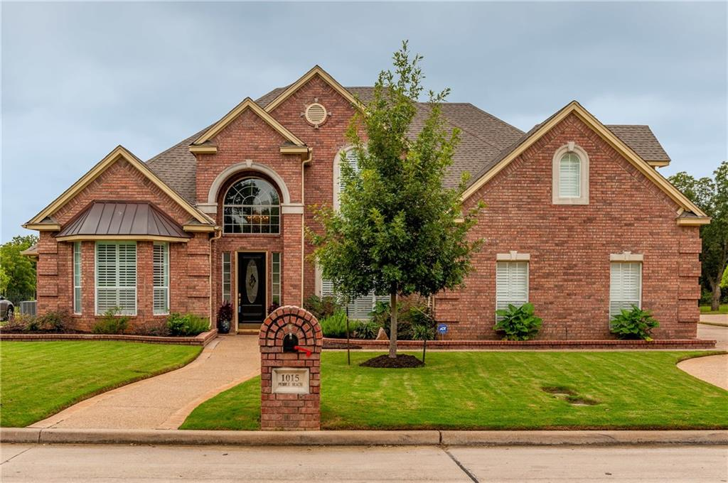 1015 Pebble Beach Drive Mansfield Tx 76063